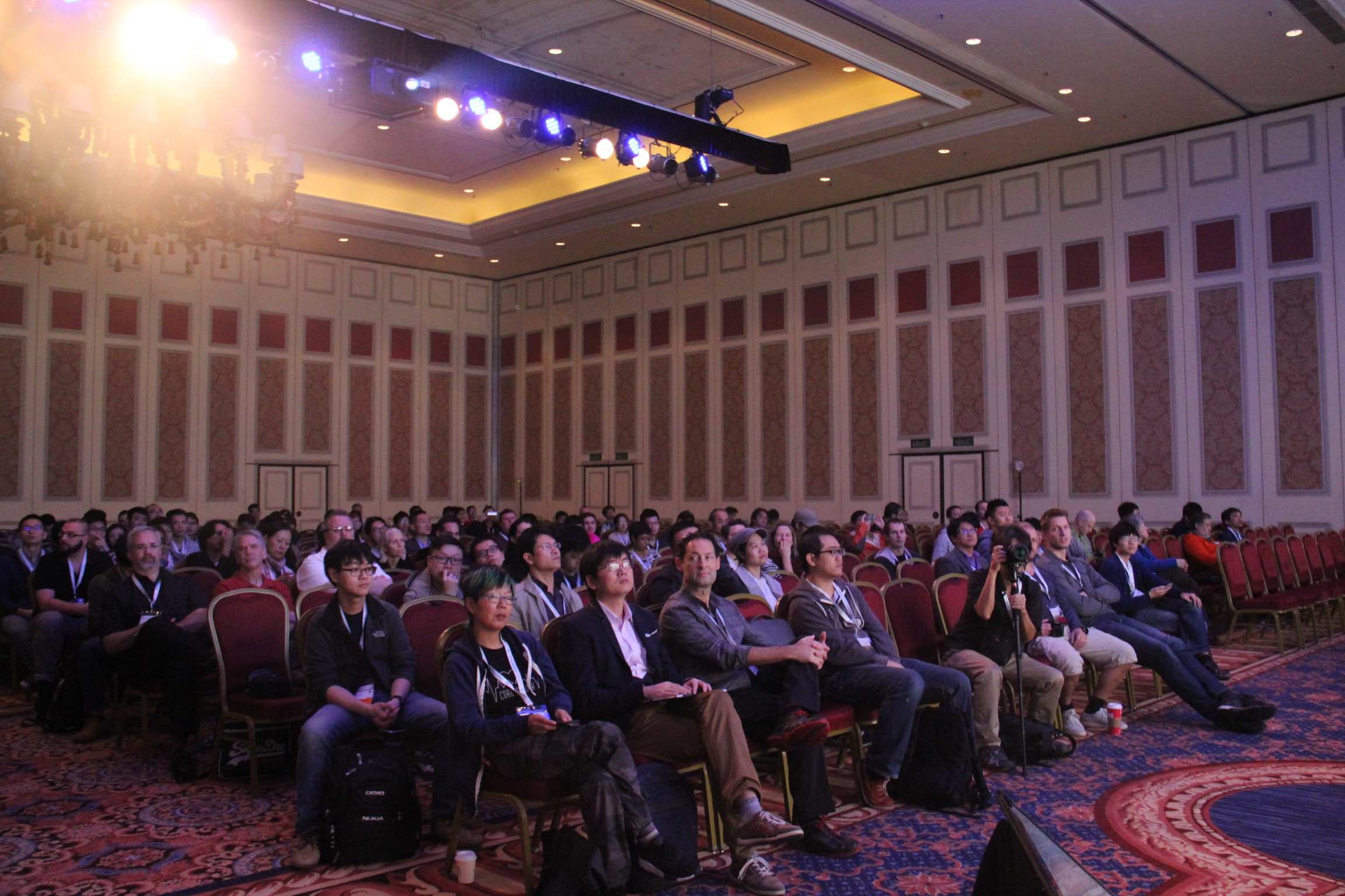 SIGGRAPH Asia Review | Featured Sessions Planned by Rayvision