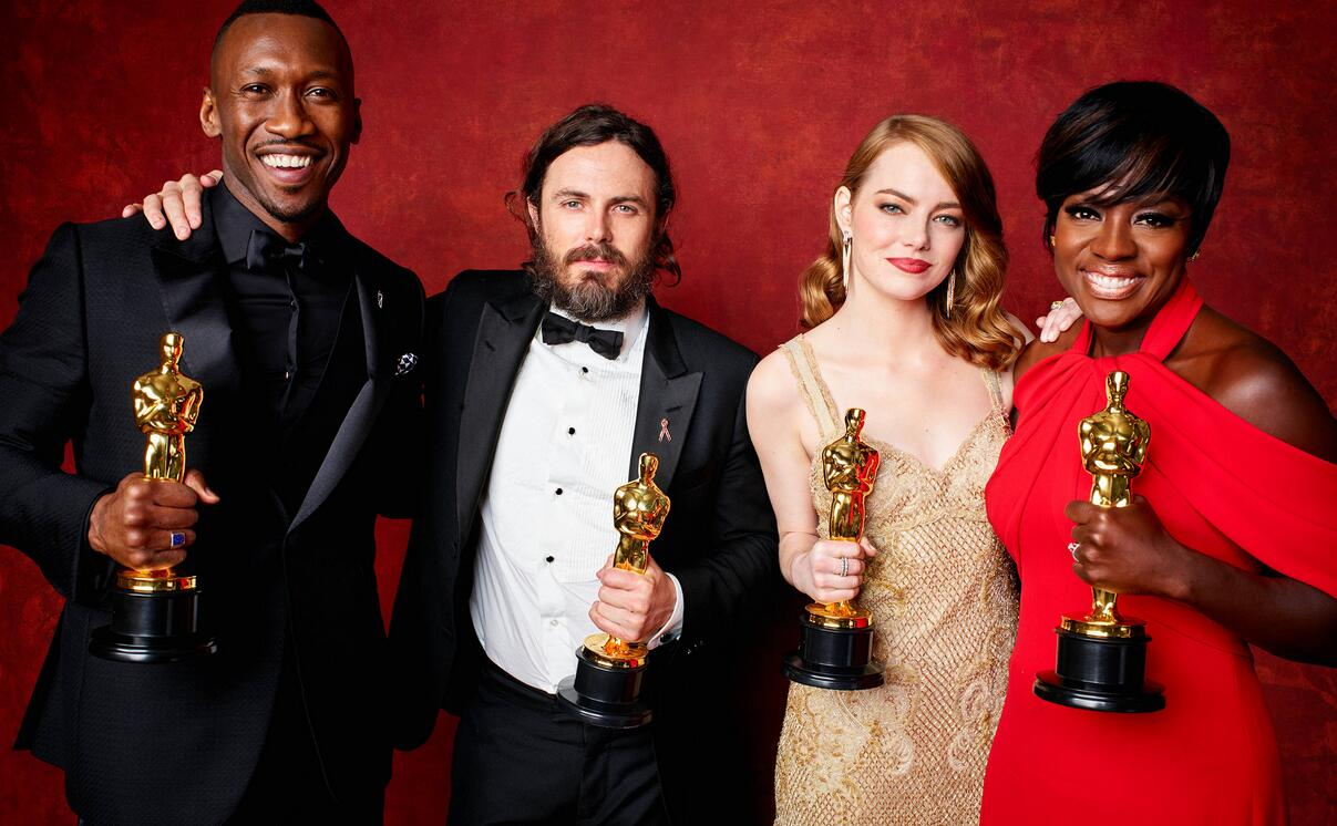 Oscars 2017, 'La La Land' Mistakenly Named Best Picture, But 'Moonlight' Wins!