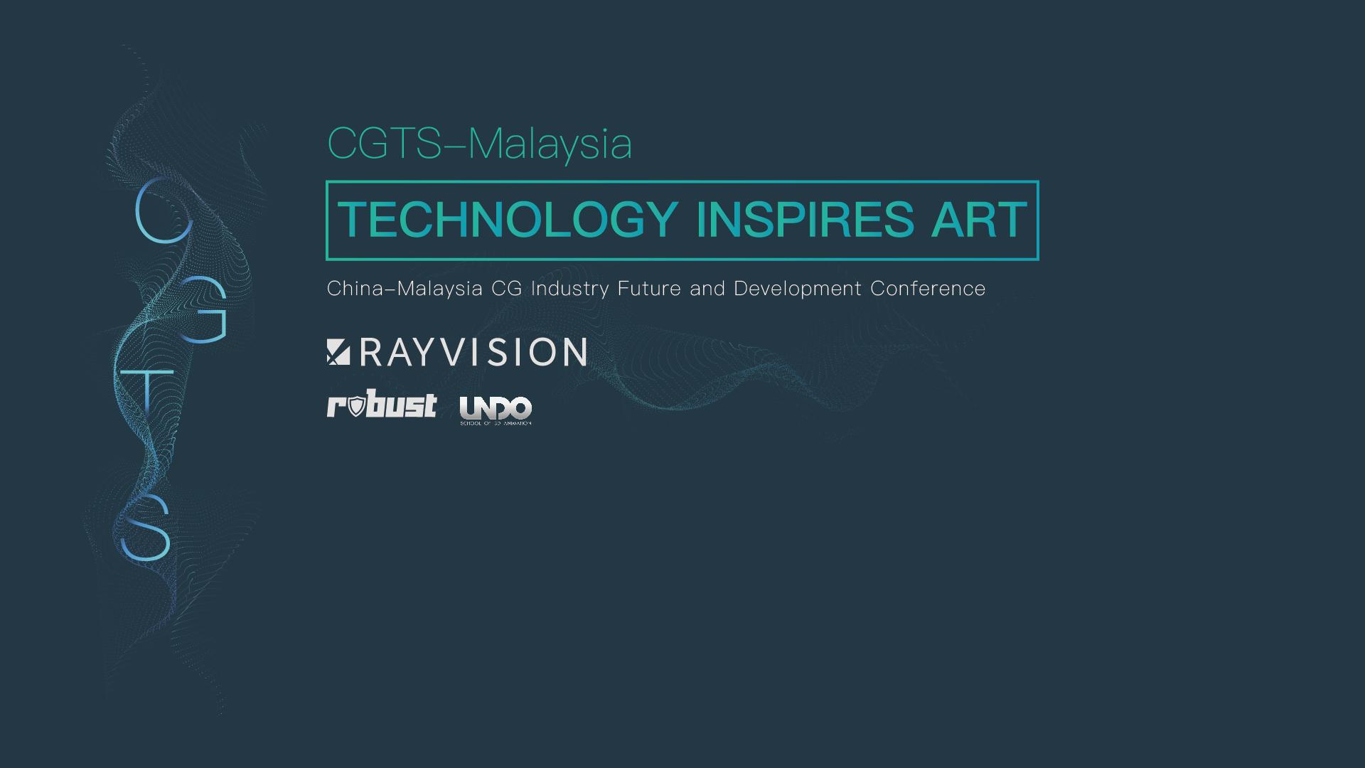 CGTS-Malaysia Sparks Your Creativity
