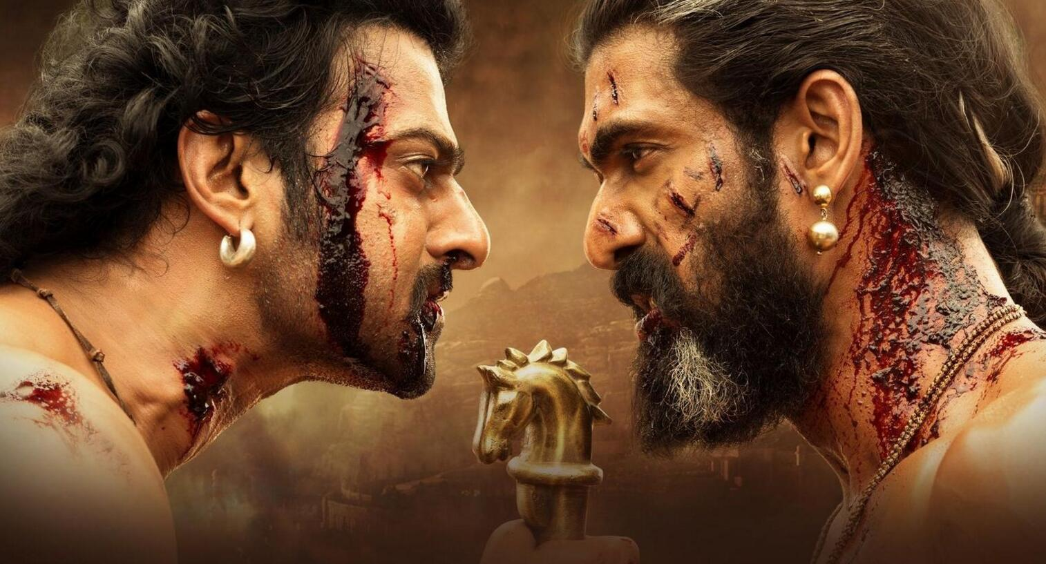 """Baahubali 2: The Conclusion"" Rendered by Fox Renderfarm Became The Highest-grossing Indian Film in History"