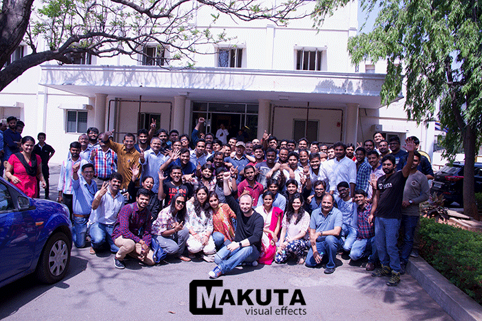 MakutaVFX Group
