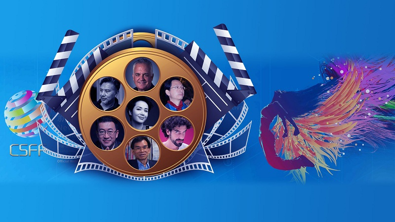 The 8th China International New Media Short Film Festival is Coming Soon!