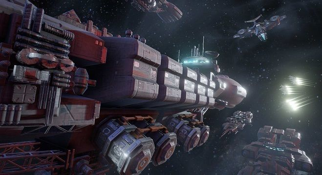 Interview with Ralf Sczepan: The Winner of CGTrader Space Competition