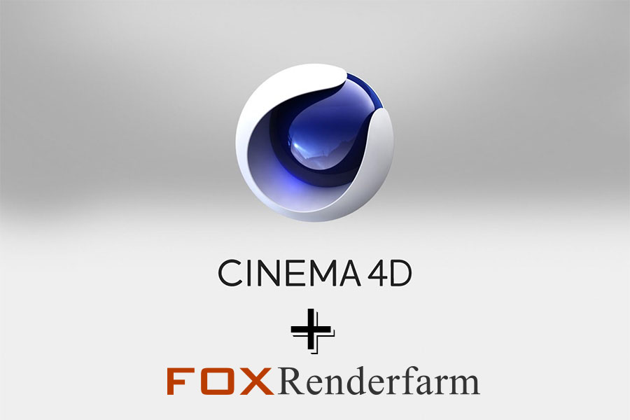 Interview with MAXON About the Cooperation with Fox Renderfarm