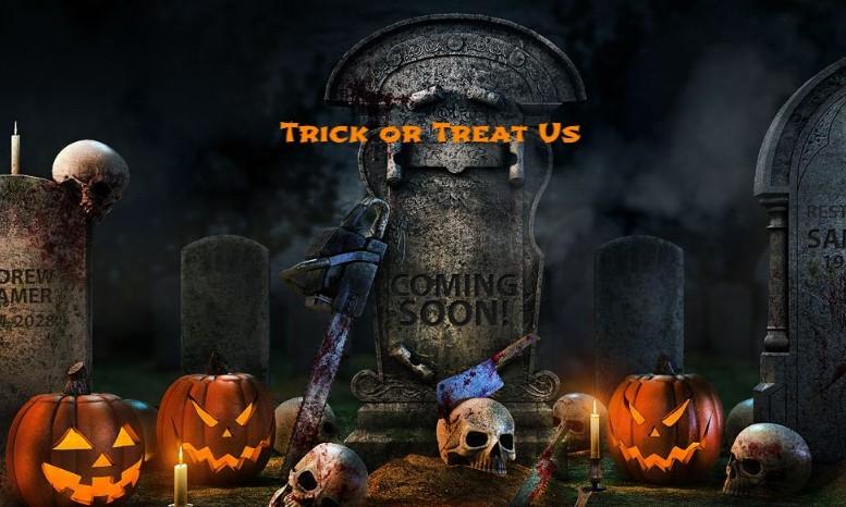 Pumpkin Pie Recipe to Create Spooky Animation