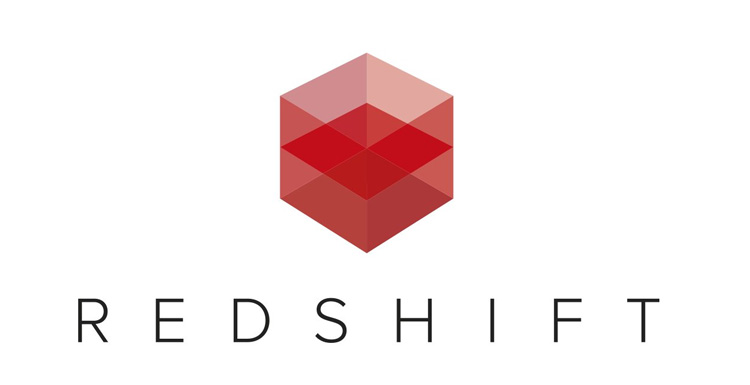 How the Redshift Proxy Renders the Subdivision
