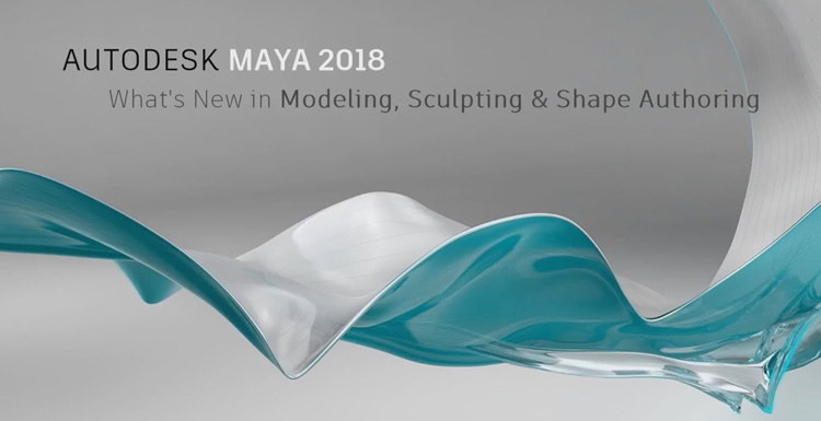 The Usage of Maya 2018 Attribute Spread Sheet