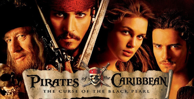Reboot Pirates of The Caribbean Series Because Depp Is Too Expensive?