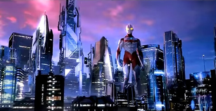 Dragon Force: So Long, Ultraman Trailer Preview