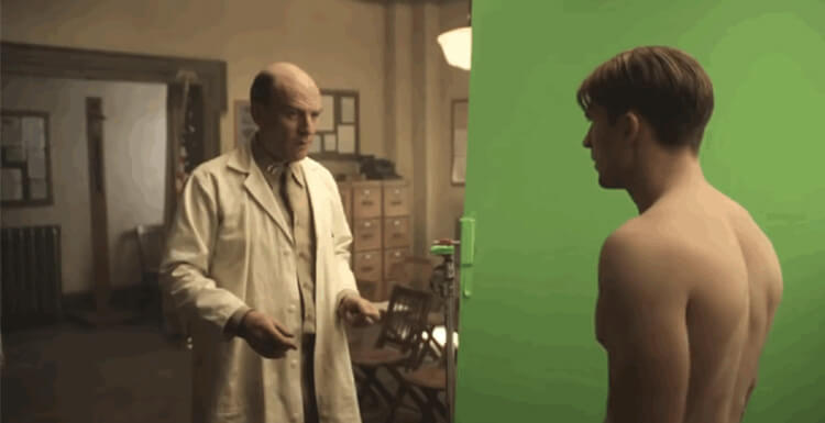 The VFX History And Future, Let's Talk About The Invisible Effects In The Movie(2)