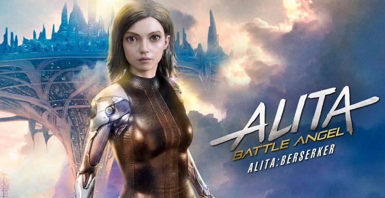 Metaphor in Alita: Battle Angel