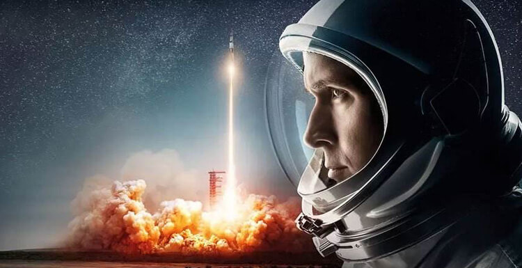 First Man Won The Oscar Visual Effects,But, Where Is Its VFX? (2)