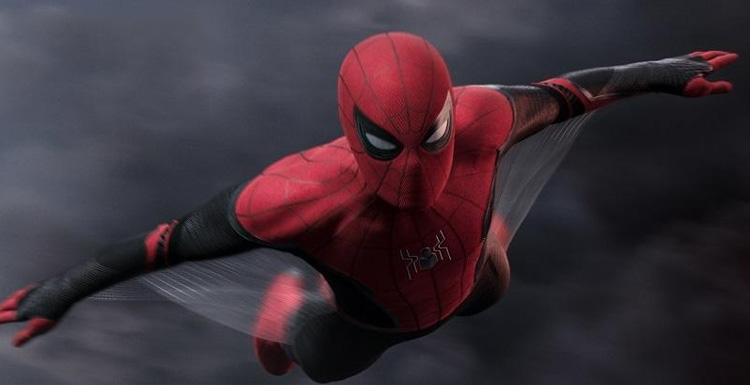 Marvel Has Released A New Poster For Spider-Man: Far From Home