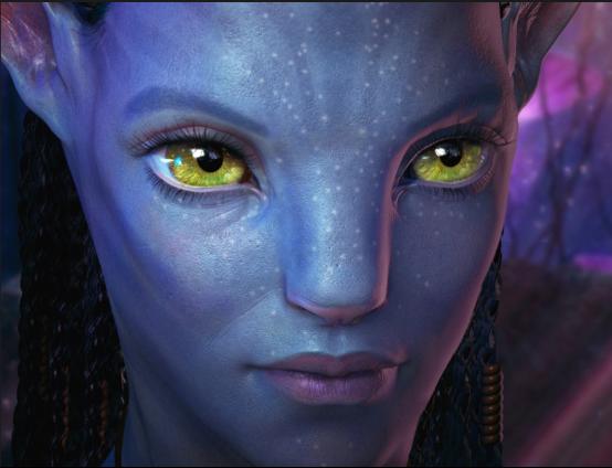 Arnold for Maya of Avatar
