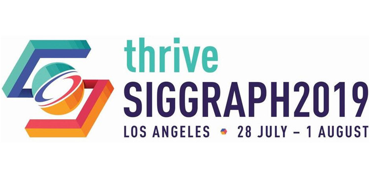 Siggraph2019, Fox Renderfarm Will See You In Los Angeles - Newsletter